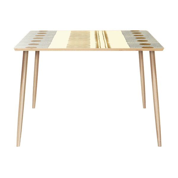 Twigg Dining Table by Bungalow Rose