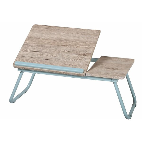 Cleveland Foldable Laptop Tray by Wrought Studio| @ $36.99