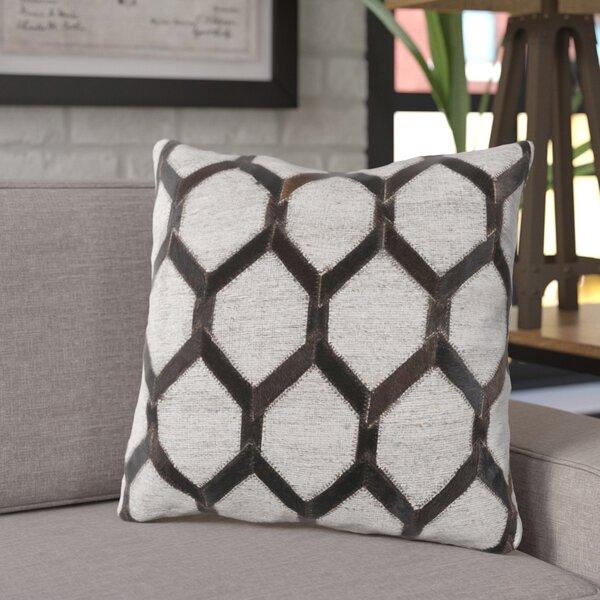 Rexburg Throw Pillow by Trent Austin Design