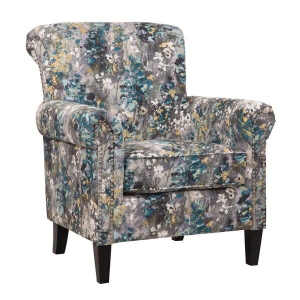 Cavedon Armchair by Winston Porter Winston Porter