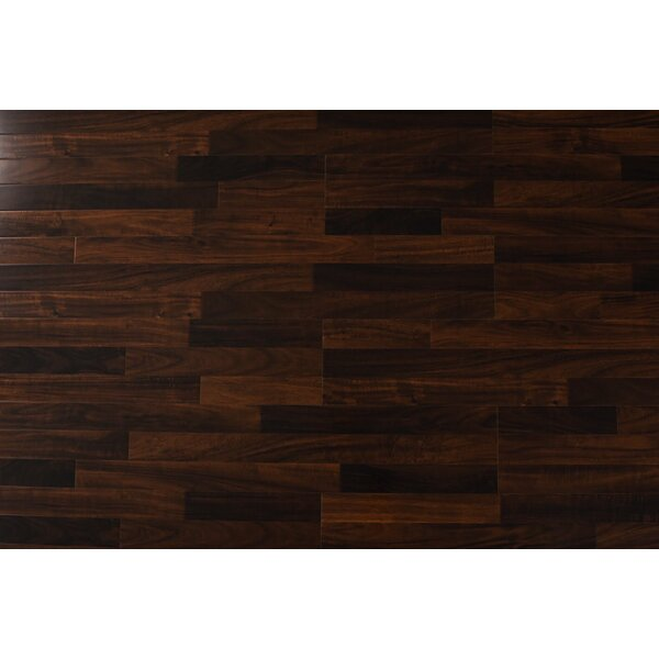 Adrien 8.25 x 48 x 12mm Laminate Flooring in Indo Flores by Serradon