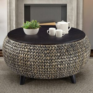 Dimitri Round Coffee Table