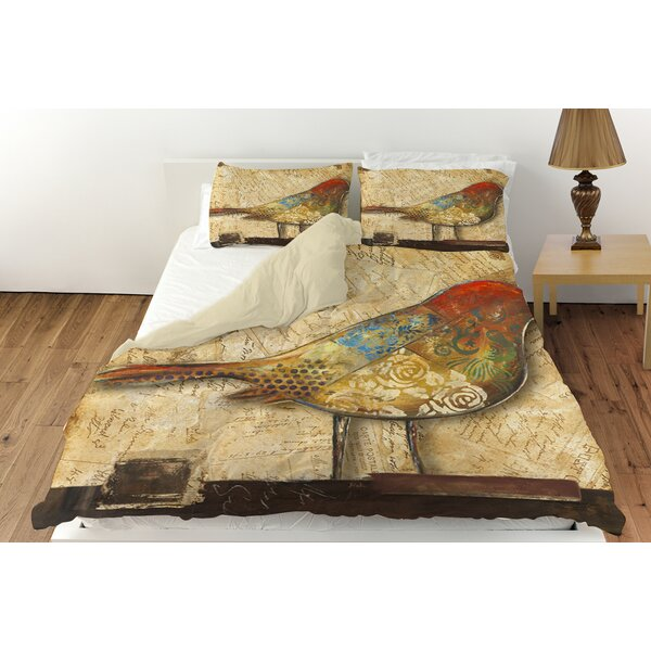 Bird Duvet Cover Collection