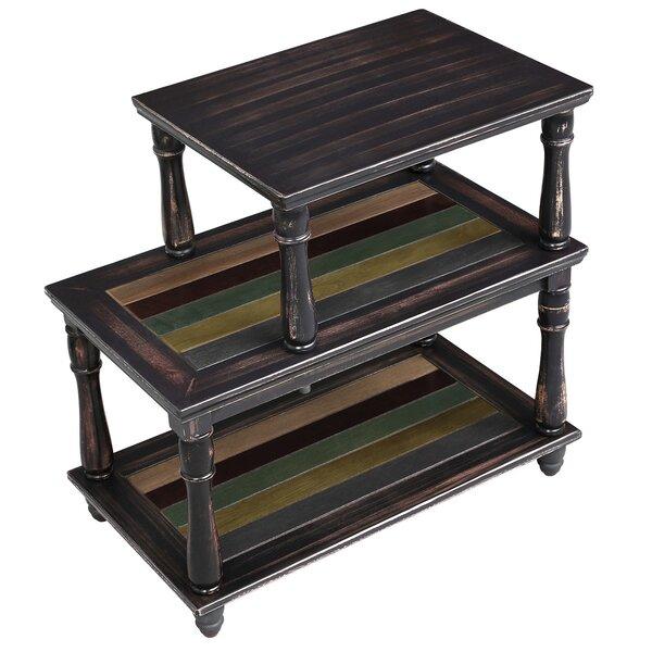 Dye End Table by Charlton Home