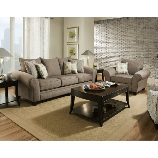 Kelcie Living Room Collection by Red Barrel Studio