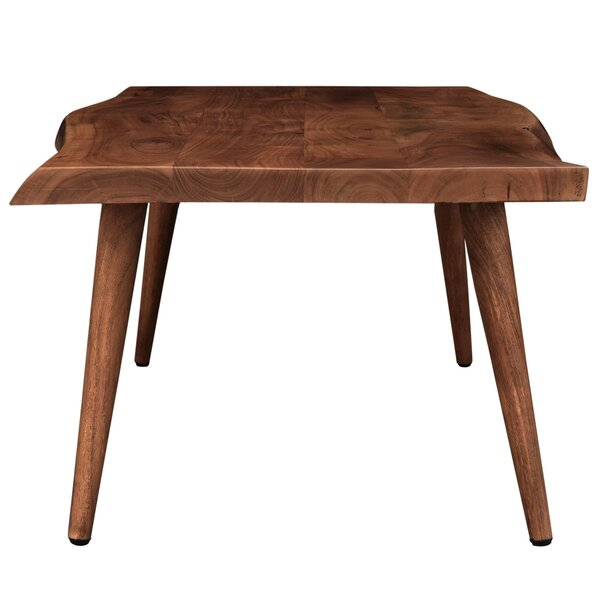 Faunce Coffee Table By Union Rustic