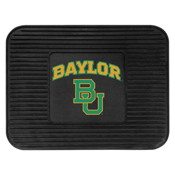 NCAA Baylor University Kitchen Mat by FANMATS