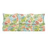 Evadne Indoor/Outdoor Sofa Cushion byBayou Breeze