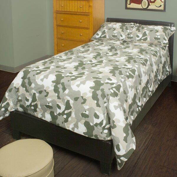 Dinna Comforter Set by Wildon Home ®