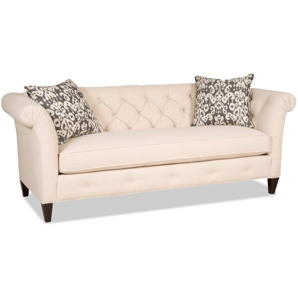 Astrid Chesterfield Sofa by Sam Moore