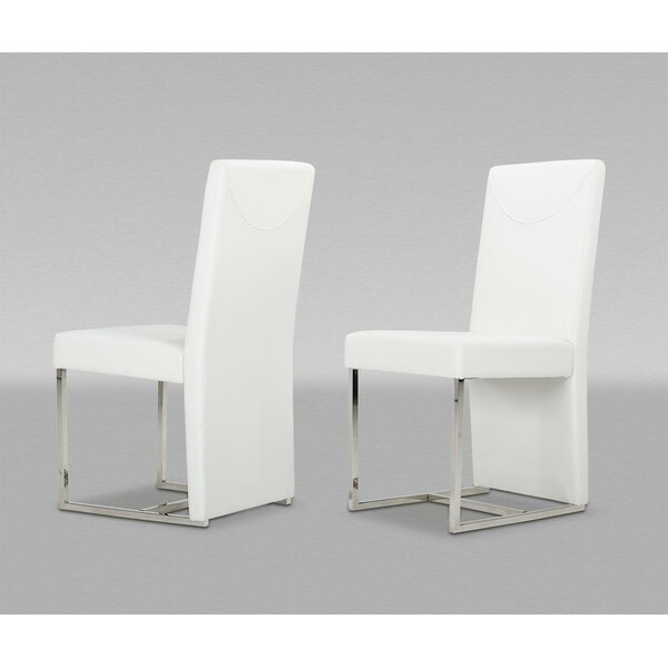 Humphery Upholstered Dining Chair (Set of 2) by Orren Ellis