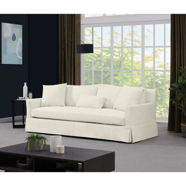 Izaguirre Standard Sofa by Highland Dunes
