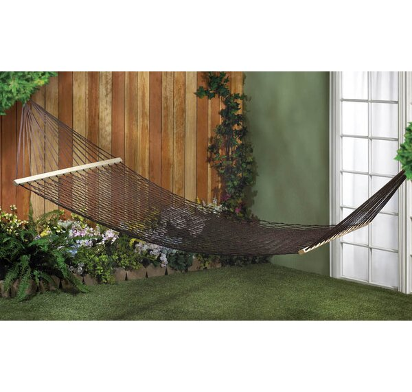 Cotton Tree Hammock by Zingz & Thingz Zingz & Thingz
