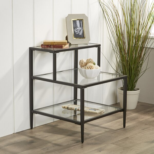 Harlow End Table by Birch Lane™ Heritage