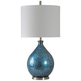 Reviews Nault 36 Table Lamp By Brayden Studio