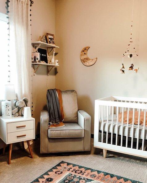 Eclectic, Nursery Design Ideas | Wayfair