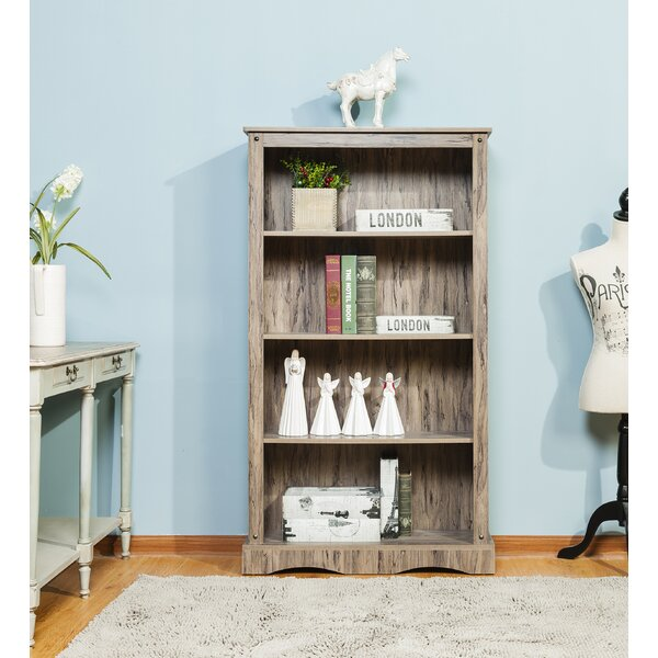 Brents Standard Bookcase by Loon Peak
