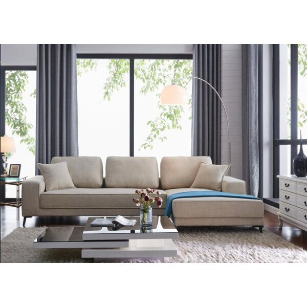Bernard Sectional by Langley Street
