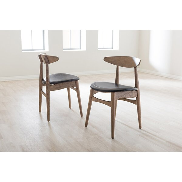 Carranza Dining Chair (Set of 2) by George Oliver
