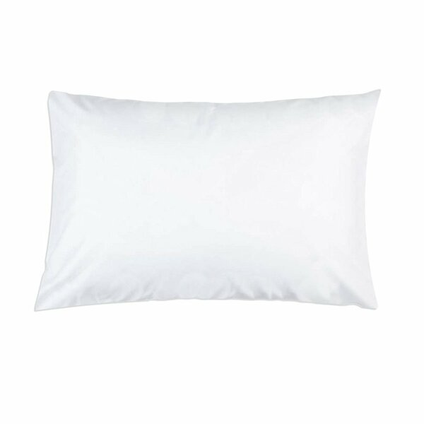 Luxurious Waterproof/Bed Bug Proof Pillow Cover by HomeCrate