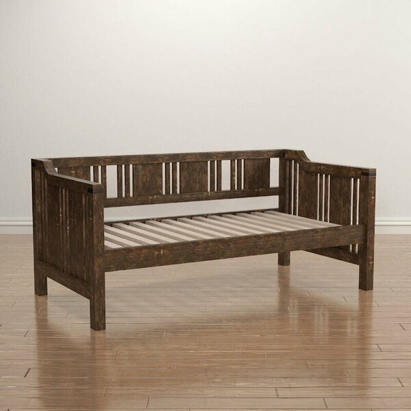 Reynoldsburg Twin XL Daybed By Loon Peak