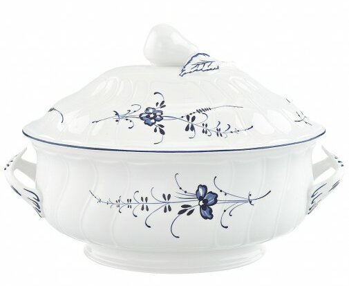 Vieux Luxembourg Soup Tureen by Villeroy & Boch