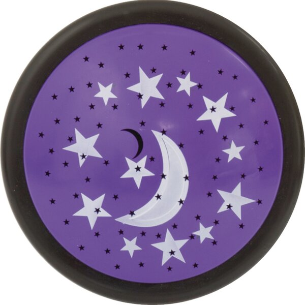 Twinkle Star Tap Night Light by GE