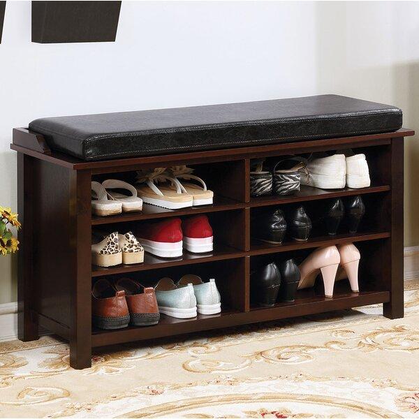 Rack Shoe Storage Bench