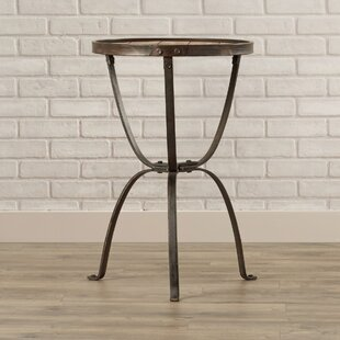 Looking for Burlington End Table By Trent Austin Design