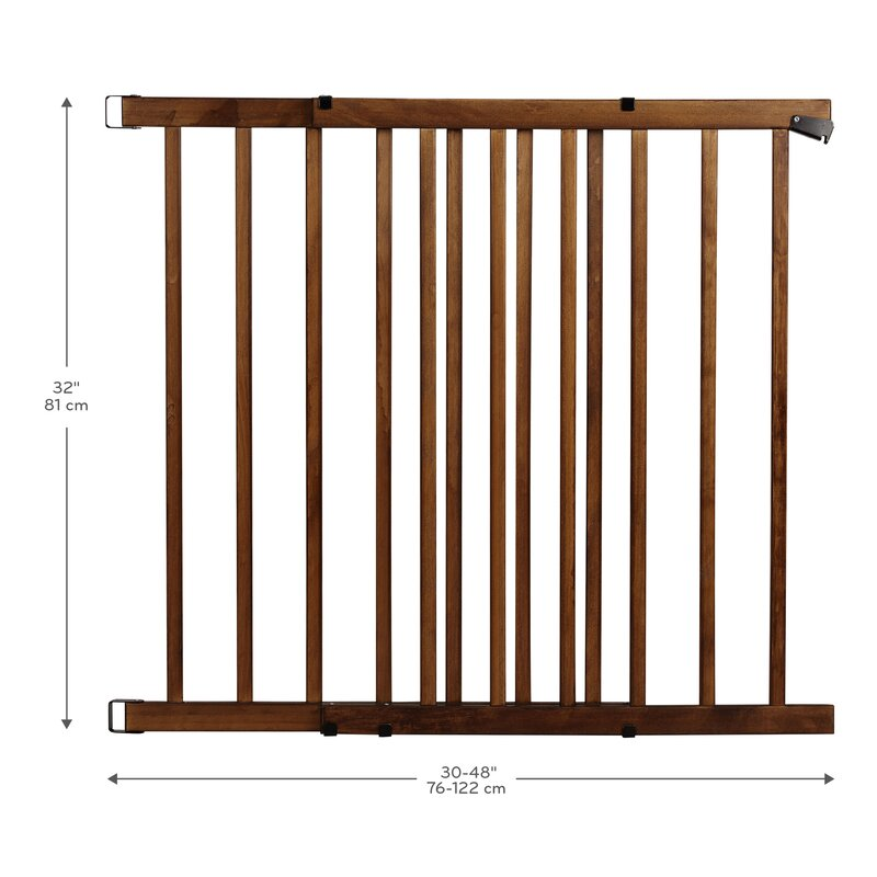 Charming Top Of Stair Extra Tall Safety Gate