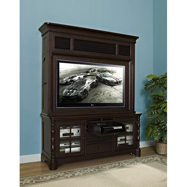 McCook Entertainment Center For TVs Up To 65