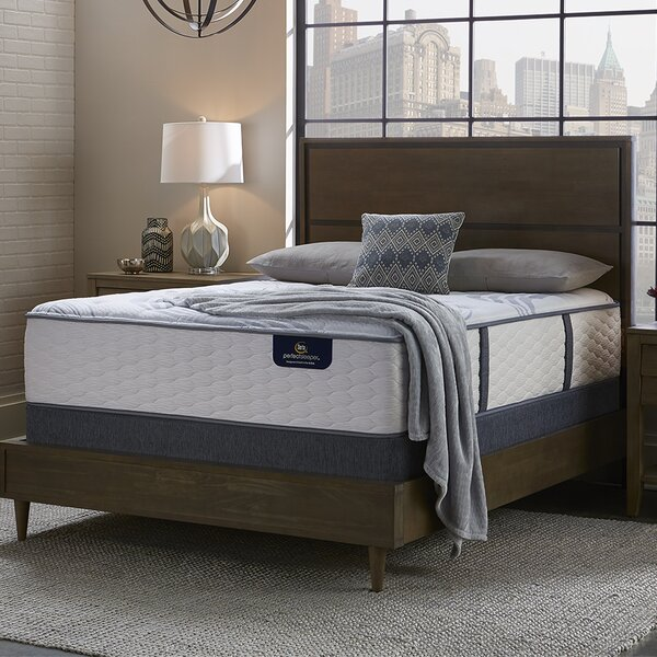 Perfect Sleeper 13 Plush Innerspring Mattress by Serta