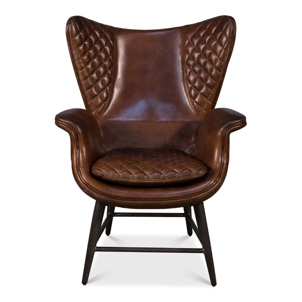 17 Stories Leather Chairs