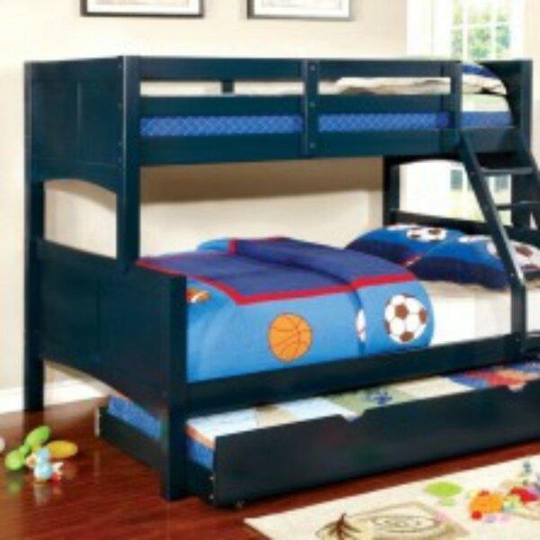 Romney Twin over Full Bunk Bed by Harriet Bee