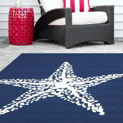 8 X 10 Blue Outdoor Rugs You Ll Love In 2020 Wayfair