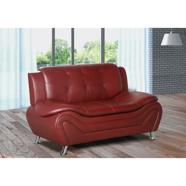 Tolar Loveseat by Latitude Run