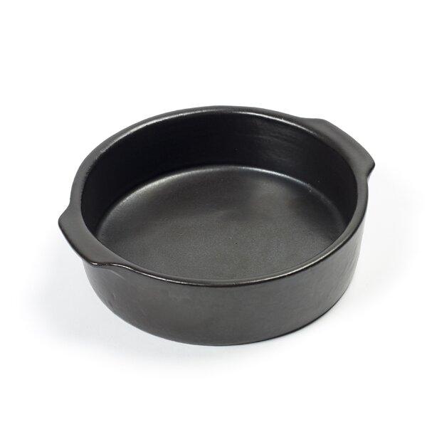 Round Oven Dish by Serax
