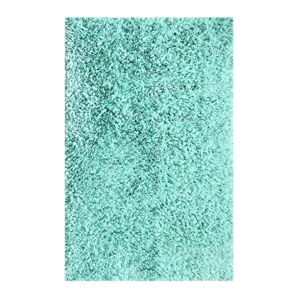Blue Area Rug by Panache Home Inc.