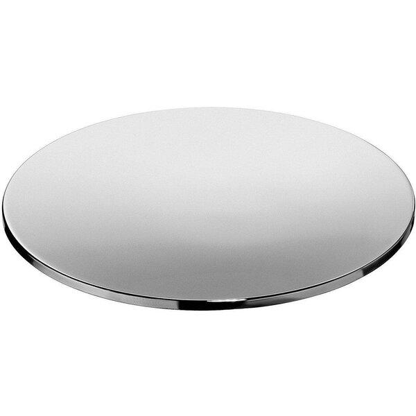 Smotherman Free Standing Round Mini Soap Dish by Orren Ellis
