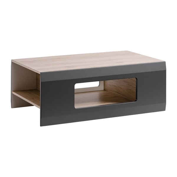 Spivey Coffee Table by Orren Ellis