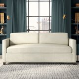 Aberdash 90 W Square Arm Sofa by Greyleigh™