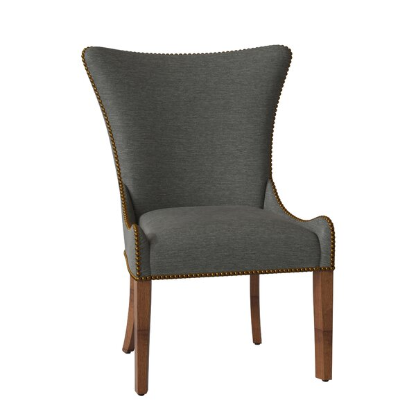 Christine Upholstered Dining Chair by Hekman