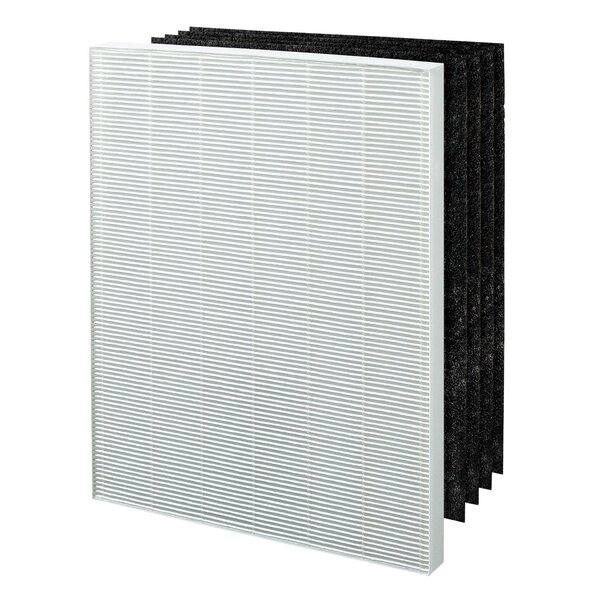 A for P300 and 5300-2 Replacement Air Purifier HEPA Filter by Winix