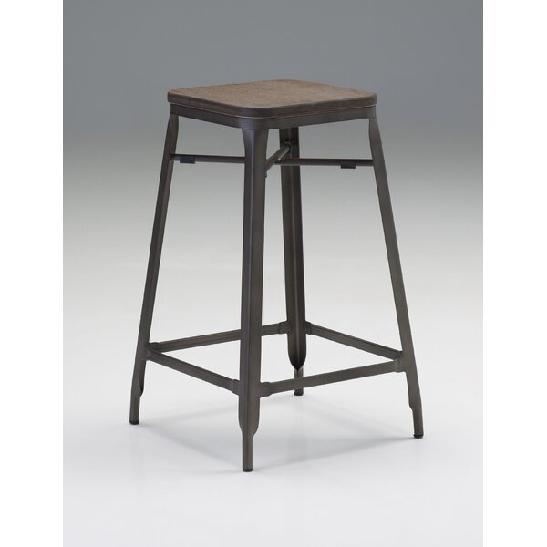 Gage 30 Bar Stool (Set of 4) by Mobital