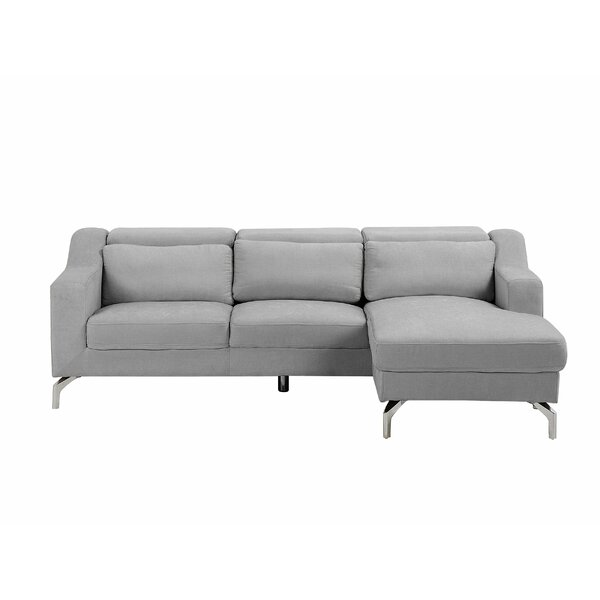 Lostwithiel Sectional by Orren Ellis