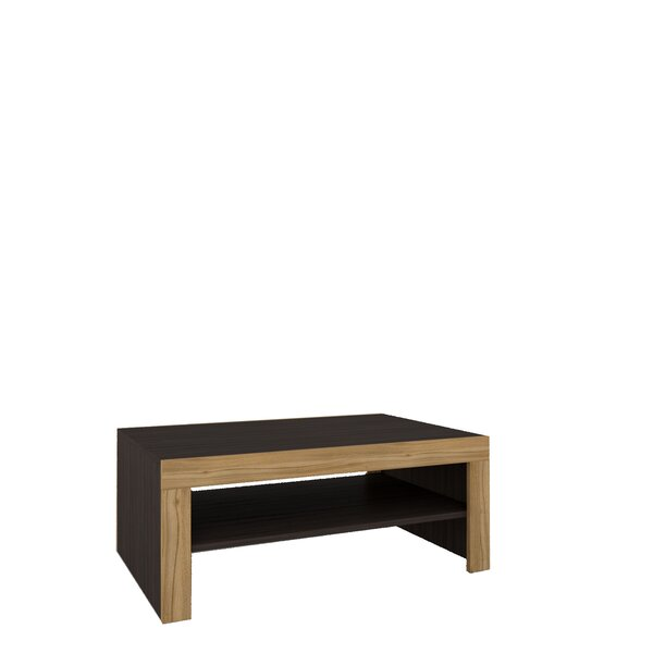 Aayden Sled Coffee Table With Storage By Gracie Oaks