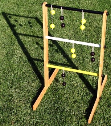 Ladder Toss Set by The Day of Games