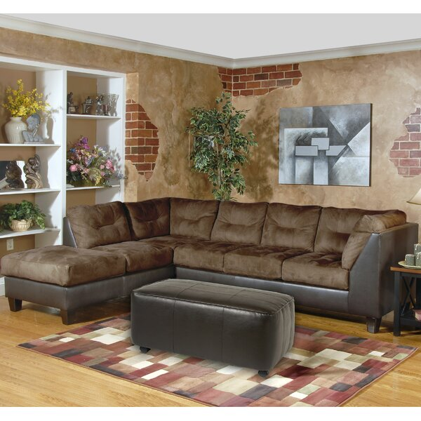 Marinio Sectional by Roundhill Furniture