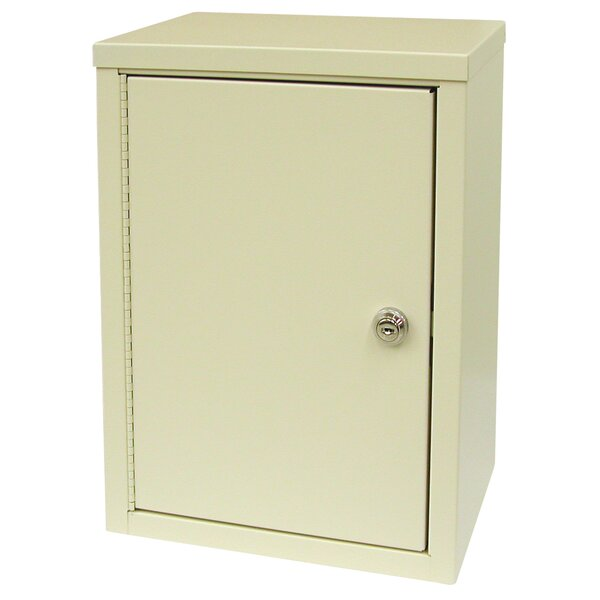 Ivy Hill 11 W x 15 H Wall Mounted Cabinet