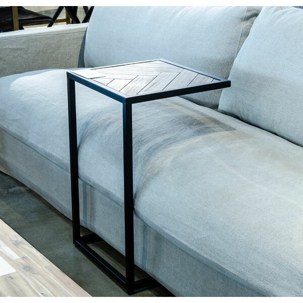 Carmelo C End Table By Williston Forge